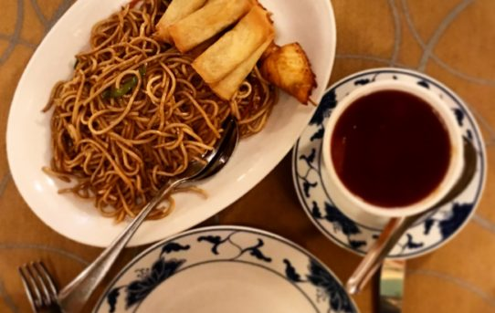 Restaurang Taipei