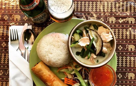 Pad Thai Restaurang