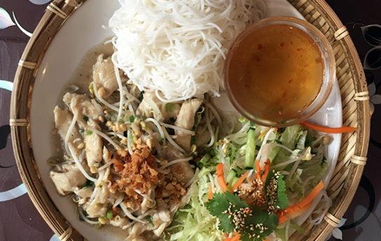 Nguyen's Sandwiches