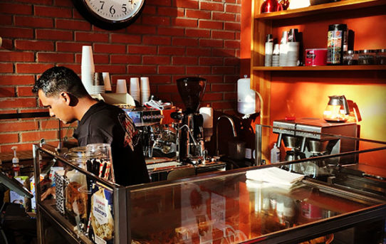 Ludan Kaffebar